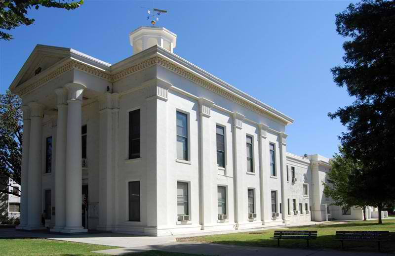 Colusa County Superior Court
