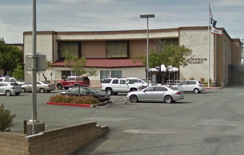 Contra Costa County Superior Court_(Walnut Creek CA)
