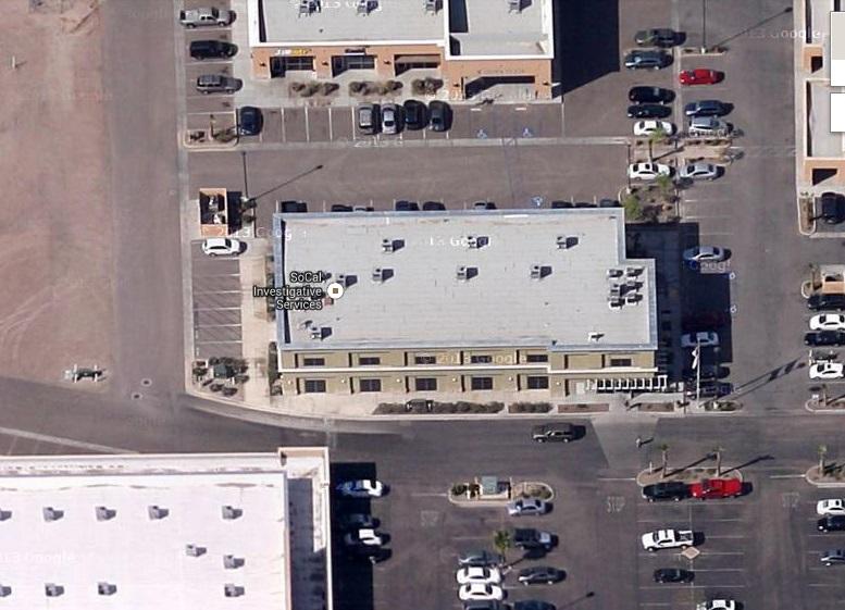 El Centro Infractions Court