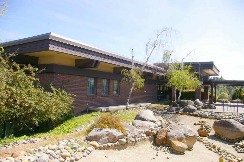 El Dorado Superior Court Fairlane Branch(Placerville)