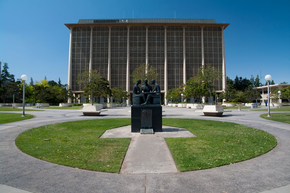 Fresno Superior Court Downtown