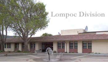 Lompoc Division