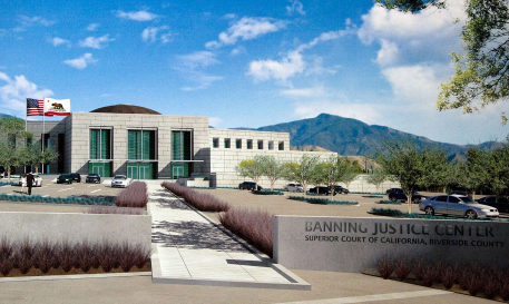 Riverside - Banning Courthouse