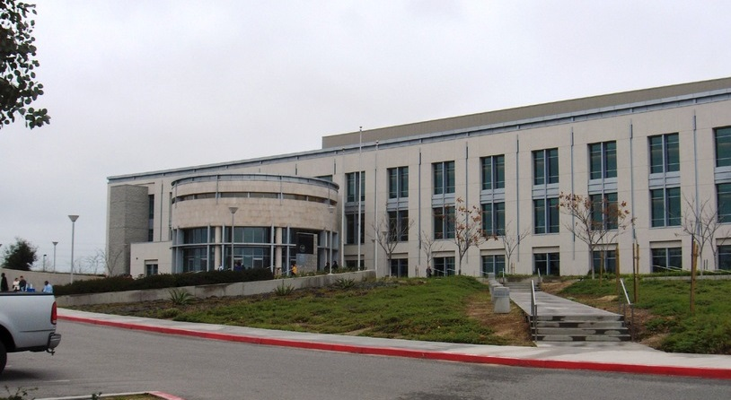 Riverside - Murrieta Southwest Justice Center