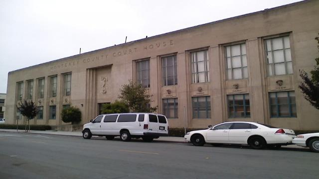 Salinas Courthouse