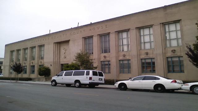 Salinas Courthouse