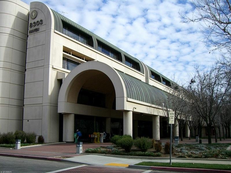 San Bernardino County - Rancho Cucamonga Courthouse