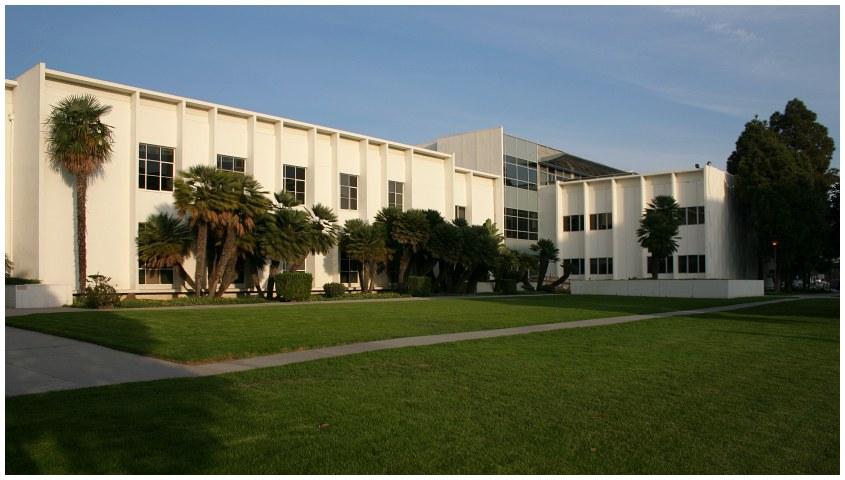 Santa Monica Courthouse