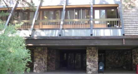 South Lake Tahoe Courthouse El Dorado County
