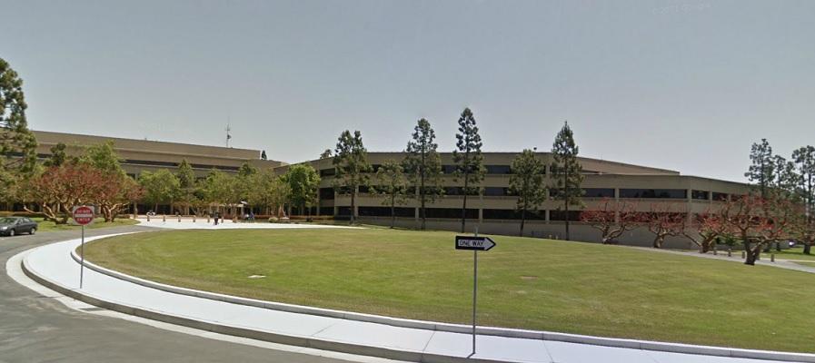 Ventura Hall of Justice