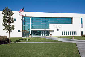 Ventura - Oxnard Juvenile Justice Center