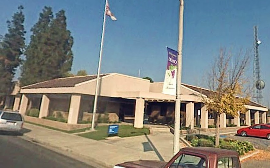 Kern County Superior Court Delano / McFarland Branch